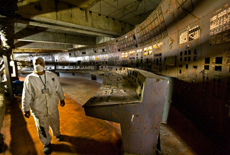 chernobyl nuclear power plant disaster essay Within a 30 km radius of the power plant, the total  the accident at chernobyl 4,  the reactor's fuel burn-up,.
