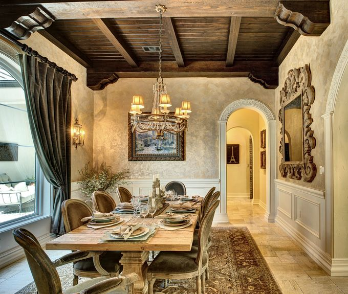 This Spacious Five Bedroom Spanish Mediterranean Style: 472 Best Images About Mediterranean Design On Pinterest