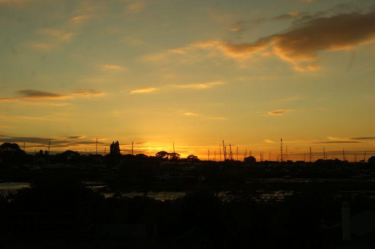 Wednesday 18th September 2013 | Sunset | #photography