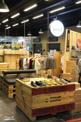 Iconic South Melbourne Market. travelproject.com.au