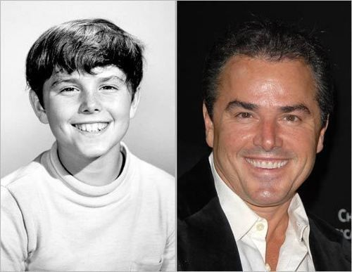 40 Years Later: You Will Never Believe How 'The Brady Bunch' Look Now