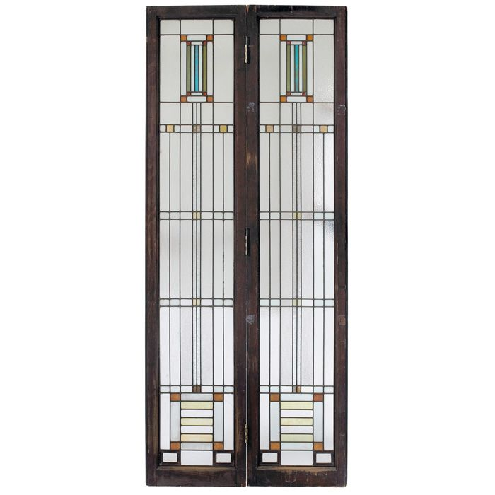 51 best images about leaded glass light screens on for Screen door frame