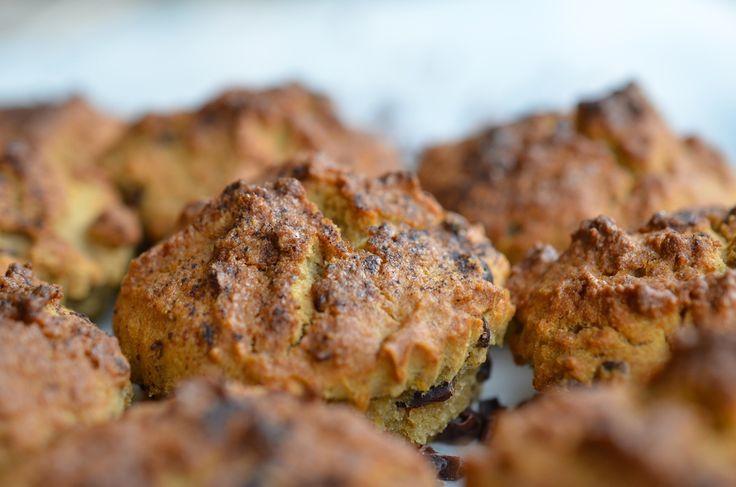 Sweet muffins - Rens Kroes