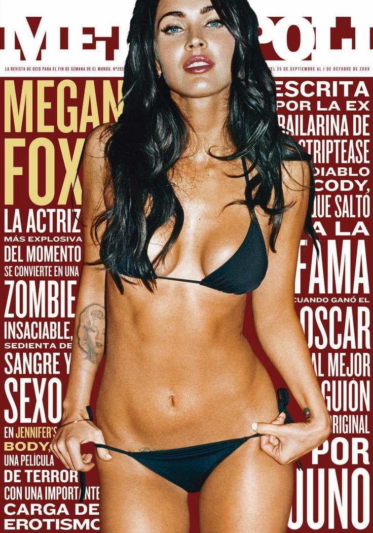 10 best images about Megan Fox on Pinterest Megan Fox Diet