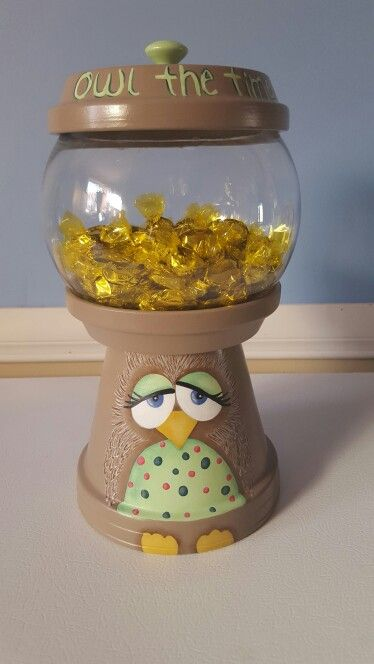 25 Best Ideas About Candy Dishes On Pinterest Other Diy