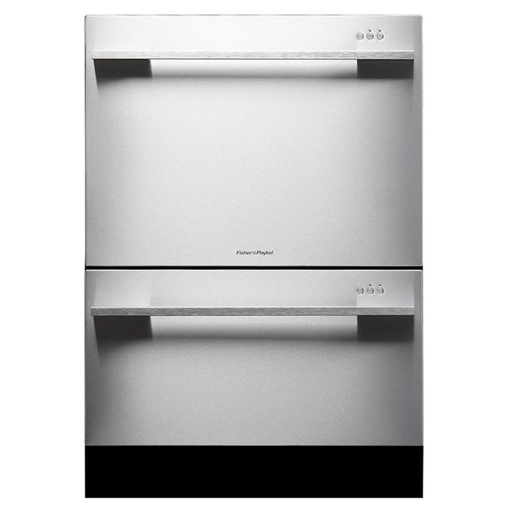Fisher & Paykel 53-Decibel Double Drawer Dishwasher (Common: 24-in; Actual 23.59-in) ENERGY STAR Lowe's $1400