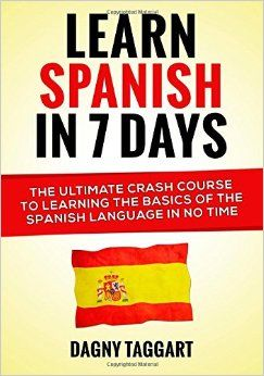 Here Is A Preview Of What You'll Learn Inside... Getting The Pronunciation Down Spanish and English Differences; Basic Grammar Greetings, Introductions, and Other Useful Phrases About Time - Telling Time, Days of the Week, Dates Directions, Shopping, Going Out to Eat AND MORE:::::