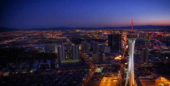 Incredible citY..Las Vegas
