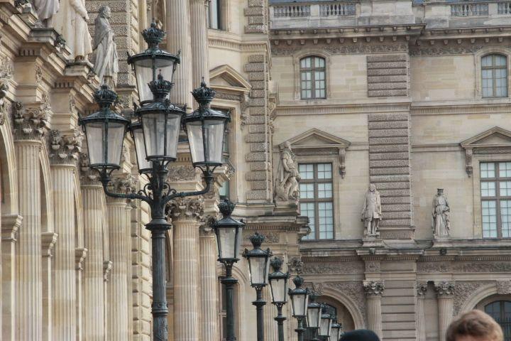 Louvre dec 2014