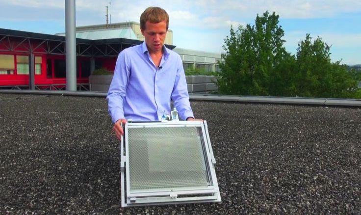 Новые солнечные панели стали в два раза эффективнее традиционных