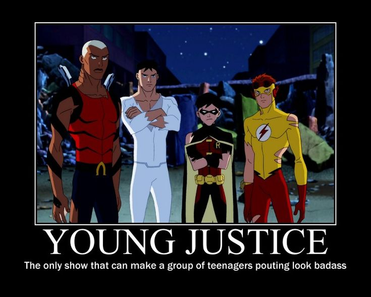 spitfire kids young justice - Google Search