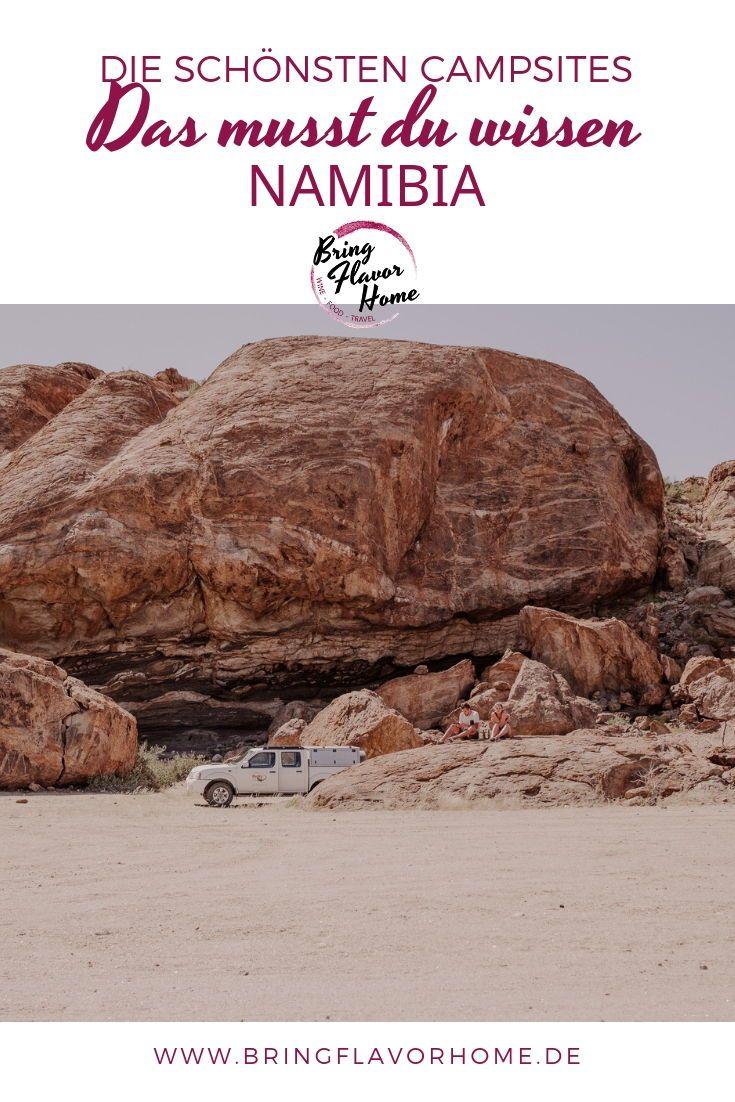 14 Tage Namibia Ultimative Tipps Fur Eure Campingreise Namibia