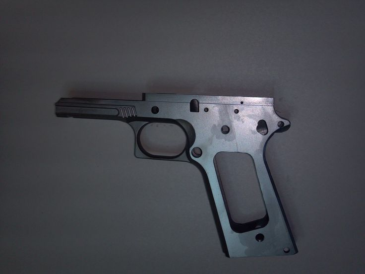 25 best 1911 images on Pinterest | Revolvers, Gun and Firearms