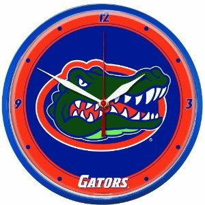 I would get this for an all Florida Gator room in my house !