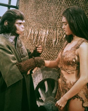 Planet of the apes porn pics 41