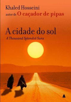 A cidade do Sol - Um dos melhores livros que li.