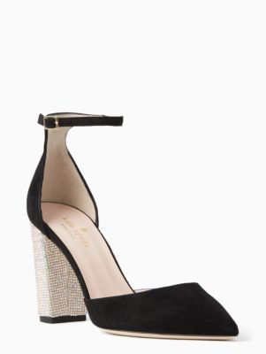 pax heels | Kate Spade New York