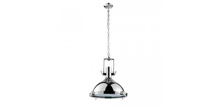 Miller Industrial Pendant Lamp Interior Addict