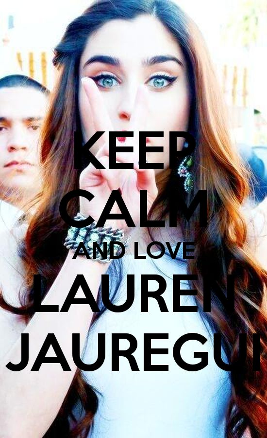 lauren jauregui tattoo iphone case | KEEP CALM AND LOVE LAUREN JAUREGUI - KEEP CALM AND CARRY ON Image ...