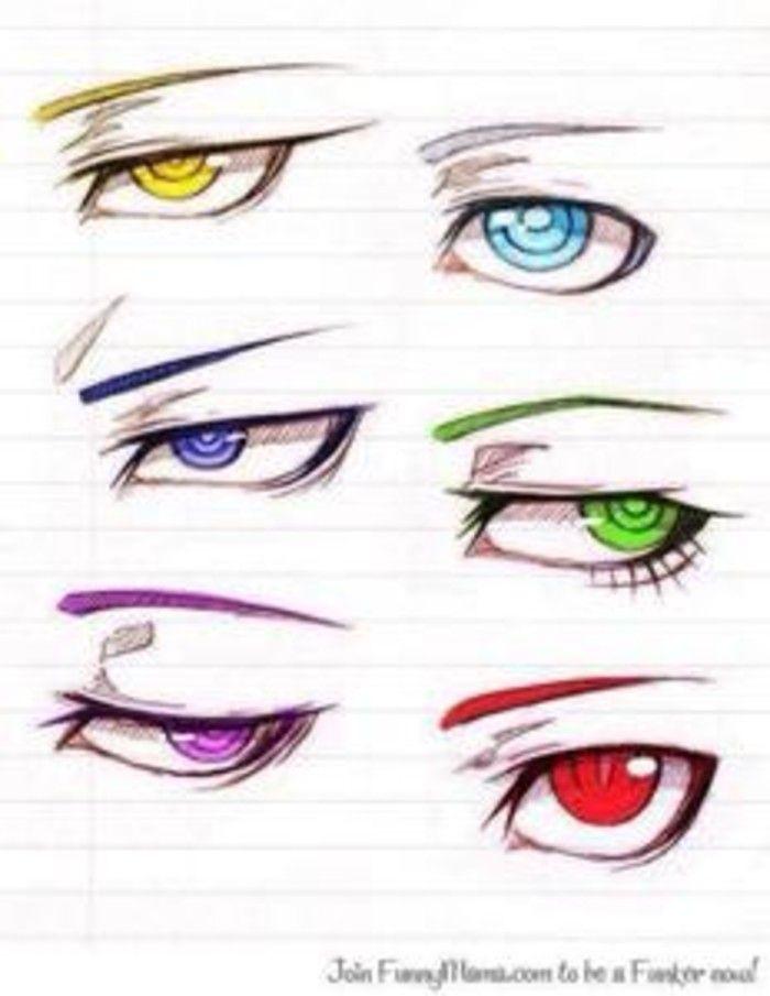 1000+ ideas about Anime Eyes on Pinterest   Manga Eyes ...   700 x 905 jpeg 53kB