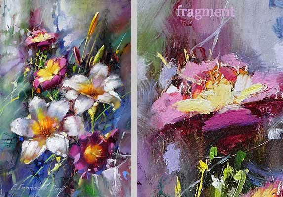 Paintings by Gappasov Ramil, Russia