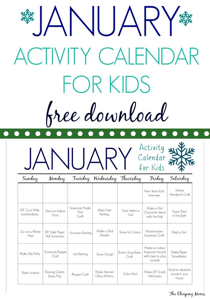 January Calendar Kids : Best images about a year to remember on pinterest