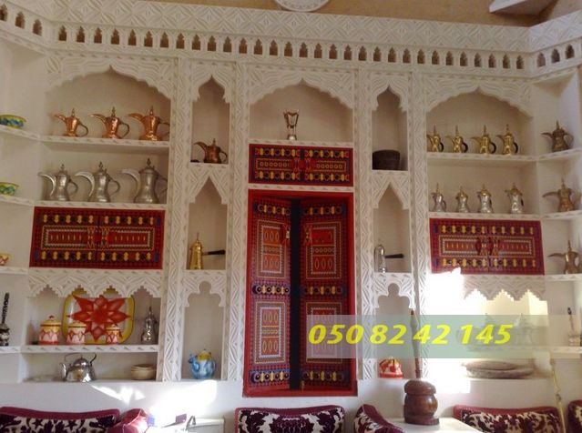 تراث مجالس تراثيه غرف تراثيه مجالس شعبيه مشب تراثي مشبات تراثيه Store Design Interior Bedroom Bed Design Indian Homes