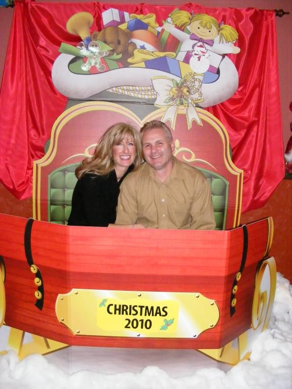 HOW TO MAKE A Santa's Sled  | Stumps Prom Santa's Sleigh Stand In Reviews | Buzzillions.com