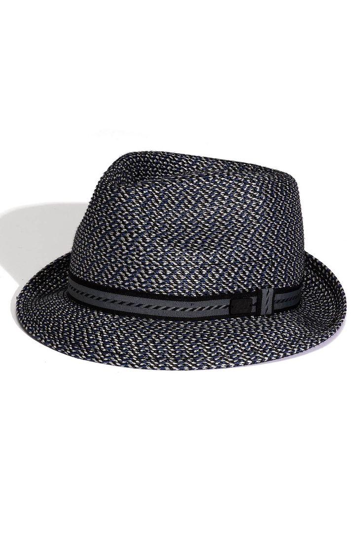 Main Image - Bailey 'Mannes' Hat