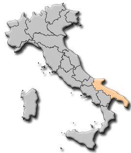 Campingplatz Apulien - Puglia Italien - www.italien-inseln.de