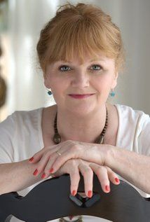 Lesley Nicol played Mrs. Patmore
