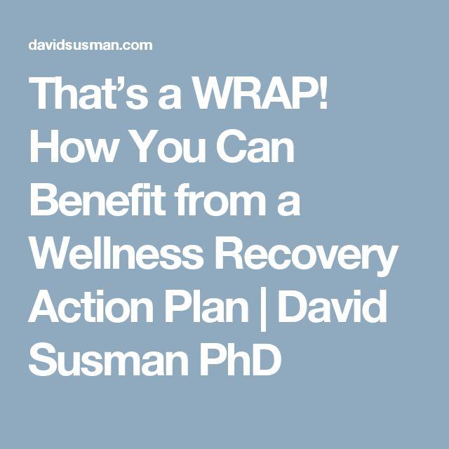 Více než 20 nejlepších nápadů na téma Wellness recovery action - sample personal action plan