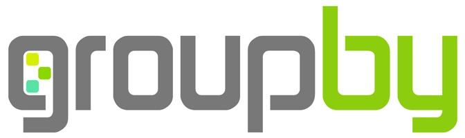 GroupBy Inc. logo