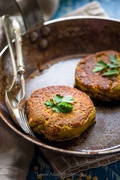 Burger Vegetale di lenticchie e curry da una ricetta di Marco Bianchi– Vegetal burger with lentils and curry