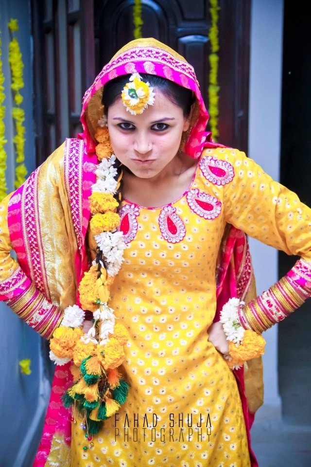Mehndi Shot Flower Jewelry Ftw
