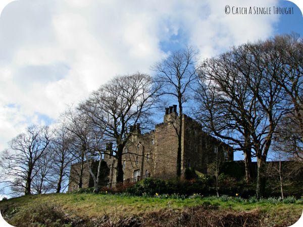 Clitheroe Castle & Museum