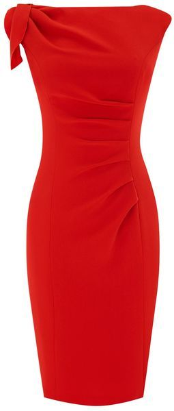 Coast Santana Crepe Dress - Love this dress but don't think I could wear this colour