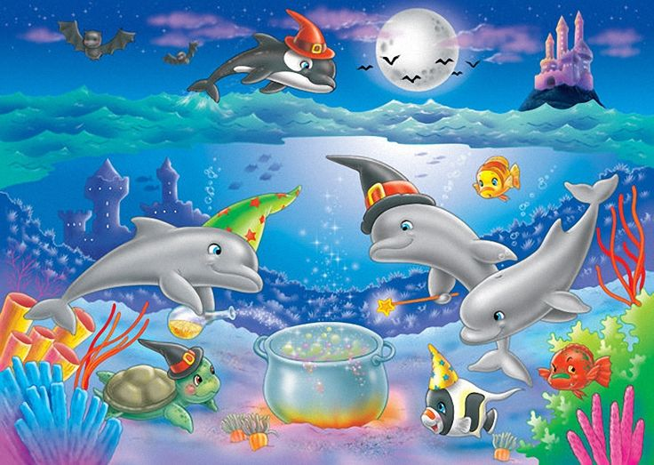 Image result for halloween dolphin costume images