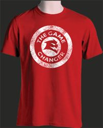 FREE Diablo Game Changer T-Shirt (Story & Photo Submission)!