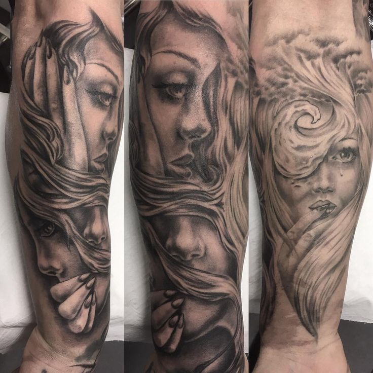 20 See No Evil Speak No Evil Hear No Evil Tattoos Female Ideas And