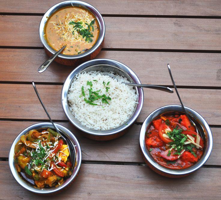 Indisch essen in Berlin - original indische Küche #indisches #restaurant #berlin