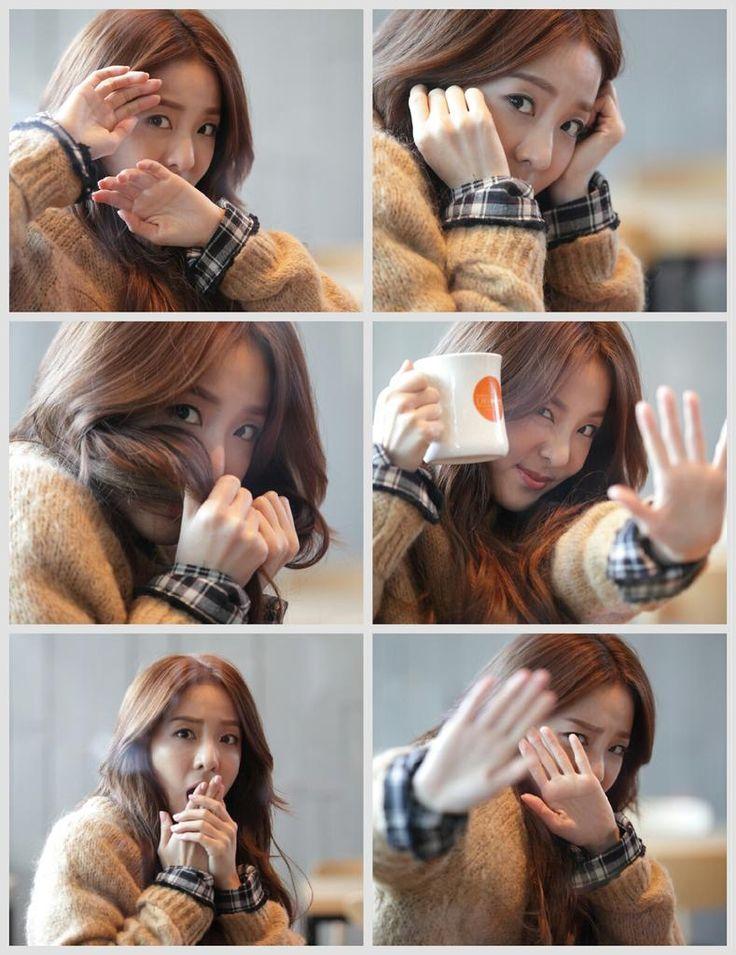 Dara as Lee So Dam