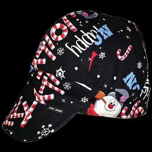 Frosty Welding Hat http://weldinghat.com/Item/Frosty-Welding-Hat
