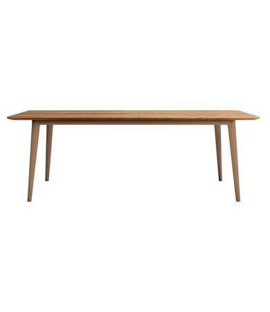 Essentia Dining Table