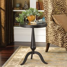 Bombay® Torrance Accent Table   Inspired By French Industrial Design, This  Sleek End Table
