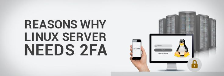 Beating #Microsoft and other popular names, #Linux holds #maximum #share in the web server #market. Strengthening #web applications #security requires a stronger & #secured web #server. Find out the reasons to secure Linux servers using #2FA , in our blog http://bit.ly/2CYe7Cq