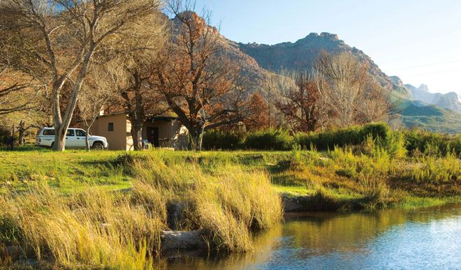30 of South Africa's best summer campsites - Getaway Magazine