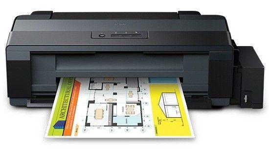 EPSON Printer [L1300]