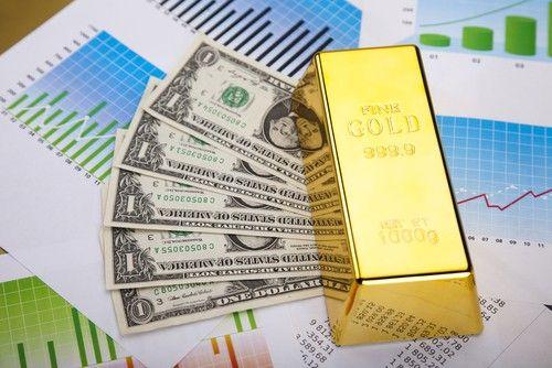 #Mercati_usa Prezzo oro: contro trend ribassista nel breve? Catalizzatore è il cambio Euro Dollaro