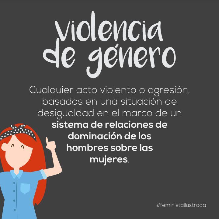 ¿Por Qué Los Hombres No Pueden Sufrir Violencia De Género? | Locas Del Coño